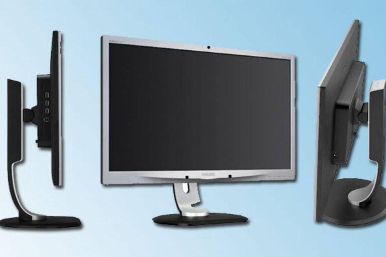 Monitores para videoconferencias y videollamadas del 2021