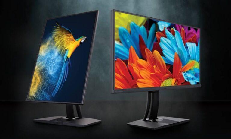 Mejores monitores verticales para PC del 2021
