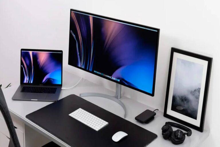 Mejores monitores 4k con USB-C del 2021