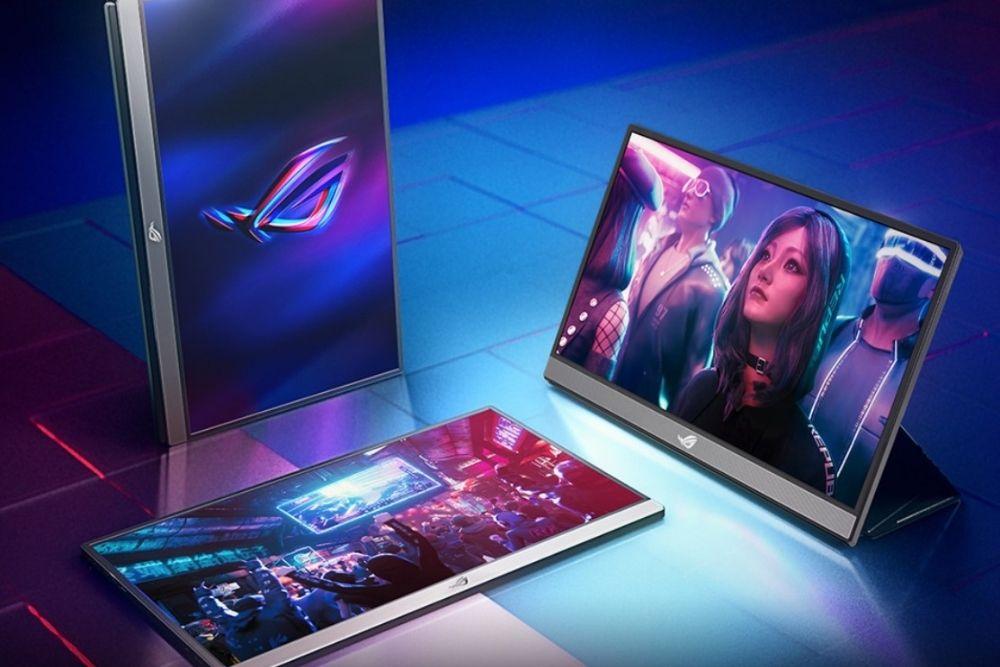Mejores monitores portátiles