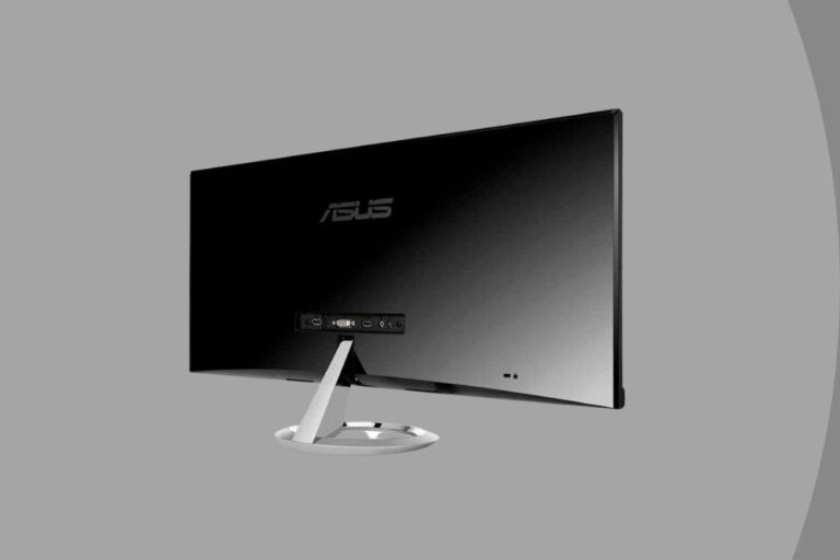 Mejores monitores de PC con DisplayPort del 2021